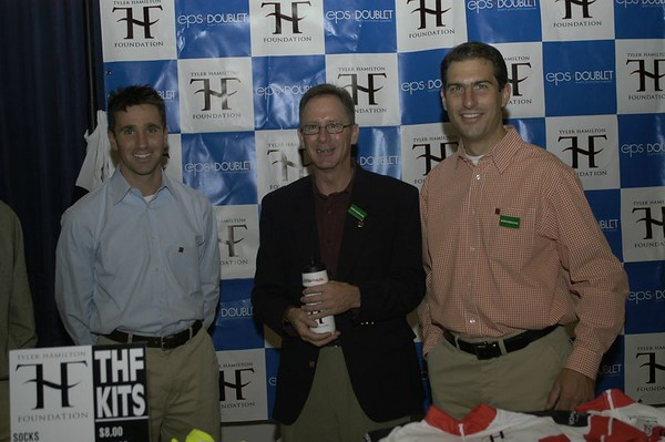 THF 2004 Events